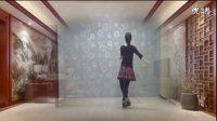 怀宁文化广场舞48--拿出你的情抓住你的爱{原创}附背面分解与演示
