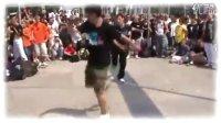 Melbourne Shuffle