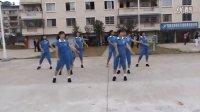 石陂广场舞中国范儿