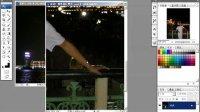 Photoshop CS4火星风暴03_02路径抠图