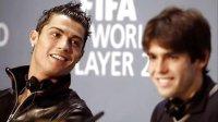 KAKA   Christiano Ronaldo The best Friends! 高清图合辑