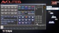 Titan Video Tutorial - Tracking on