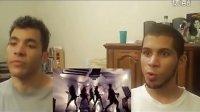 FX youtube Rum Pum Pum Pum 初智齿MV 海外观看反应(1)