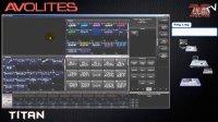 Titan Video Tutorial - Workspace Window