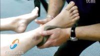 脚祼扭伤最快治疗