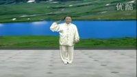 陈氏太极拳56式分解教程(下)