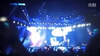 2013.8.13Metallica Nothing else matters全场手机烛光 流泪吧!