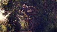 索尼NEX-FS700国外运动拍摄应用之山地自行车