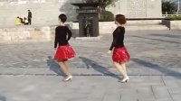 广场舞 情歌为你唱 教学