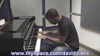 【唯美钢琴演奏】David sides-With you
