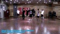 [练习室版MV]  防弹少年团(BTS)  ---  We Are Bulletproof Pt.2练习室 中韩字幕