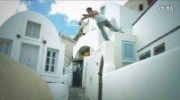 【中文字幕】跑酷大神Ryan Doyle在希腊圣托里尼
