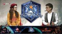 亚洲星际公开赛2v2D组 Super Onlyzerg vs Ck8 Sexybear 01