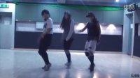 【丸子控】[PANIA]EXO - Growl 舞蹈教学2