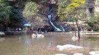 【拍客日记】—— #林州八景# 飞龙峡(内景二)想不想来?