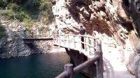 【拍客日记】—— #林州八景# 飞龙峡内继续前行(内景九)