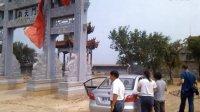 【拍客日记】——8月23日,和黄岩老师一行刚刚到达柏尖寺