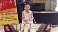 扬琴演奏广东音乐《雨打芭蕉》