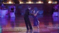 里卡尔多·-尤利娅,伦巴 - 2013年世界舞蹈明星表演