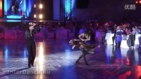 弗拉基米尔·卡尔波夫玛丽亚-斗牛舞- 2013年世界舞蹈明星表演