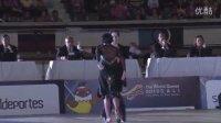 世界运动会2013 体育舞蹈拉丁决赛(第二部分)