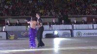 世界运动会2013 体育舞蹈拉丁决赛(第一部分)