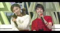 [杨晃]宋茜换发型红色裙装美呀 中韩女团f(x) 最新圣诞可爱现场1,2,3