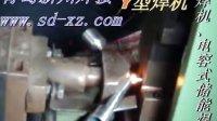 Y型焊机 点焊机