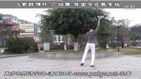 广场舞 飞歌醉情怀 超清版视频