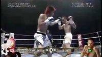 7月5日 K-1 WORLD MAX 70kg 2010 十六強戰之第一回戰