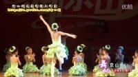 少儿舞蹈-花裙子飘起来(2011年电视舞蹈大赛《舞动京山》)