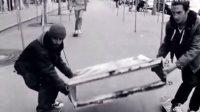 "Converse skate : pontus alv ""trocadero days"" - 中国滑板网"