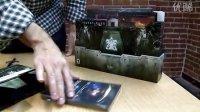 【魔王分享】[高清]星际争霸2限量收藏版拆分详解!StarCraft II