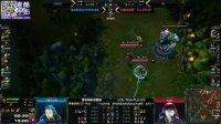 S3中国选拔赛第一场 OMG vs iG 第1局 超清
