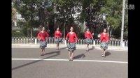北京红袖灵广场舞 草原舞曲 原创(附背面演示教学)原创  最新