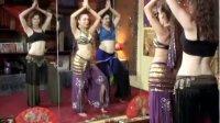 肚皮舞入门教学视频 肚皮舞教学视频 Ansuya肚皮舞教学视频03