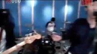 再循环乐队 MV《空白》