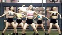 瘦身健美操教学视频01