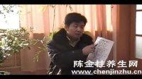 2011年陈金柱老师谈春季养生 最新视频