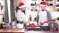 烤肋排配浓香焗土豆 Recipe