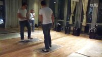 tap dancing 5(shimsham)