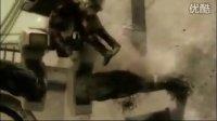 合金装备4 爱国者之枪 2006 E3 介绍