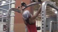【MSFITNESS】女性健身励志第二弹:生命在于运动  超清