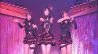 AKB48 分身術_Team_A_黒い天使