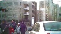 后标营龙宫路口20101230
