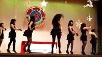 很抢眼球!东莞中学高二女生给力妖娆黑丝猫舞