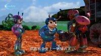 铁甲威虫 第01集 广州蓝弧文化传播有限公司