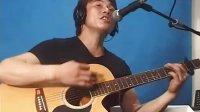 吉他弹唱《故乡》_张辽