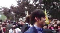 第十五届全球华语榜中榜暨亚洲影响力大典【绿色星光大道】-飞轮海