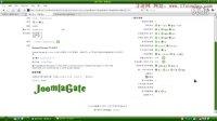 寻道网原创joomla视频教程21-kun ...